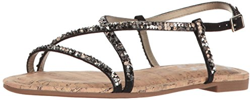 Circus by Sam Edelman Women's Hilary Flat Sandal