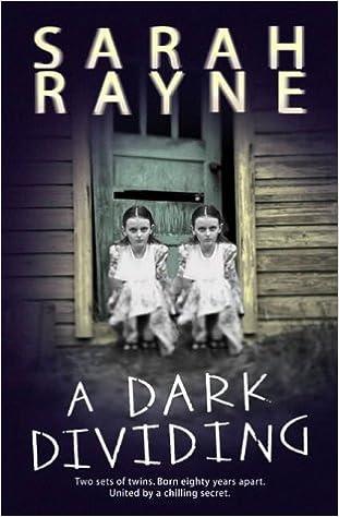 Book A Dark Dividing