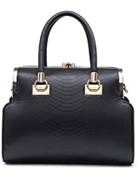 505443 MyLux WOMEN Designer X-Large Shoulder Tote Handbags