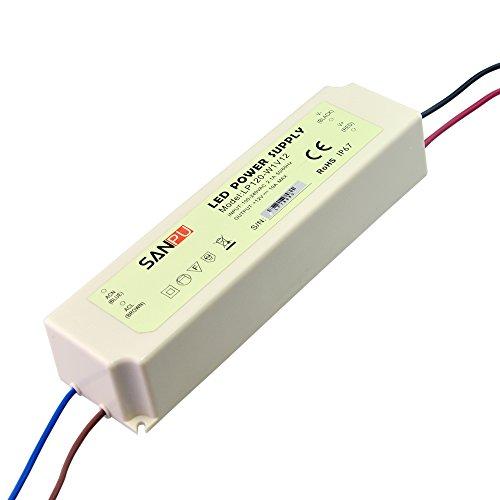 230V Deck Lights in US - 7