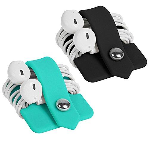 ELFRhino Organizer Tangle Free Earphone Headphone product image