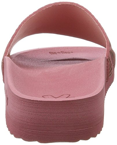 Dusty Femme Pool Art flop Rose Bout flip 2320 Ouvert Rose PU0vqOx