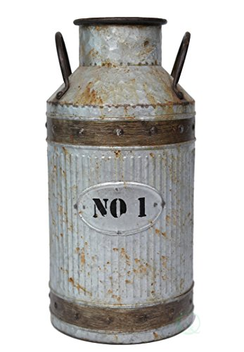 large milk can - 2