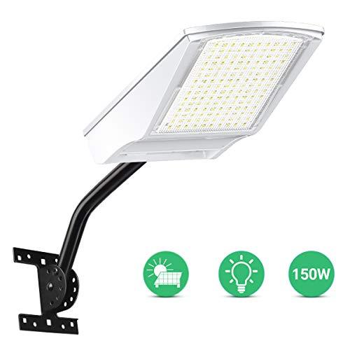 Outdoor Solar Lighting Design in US - 4