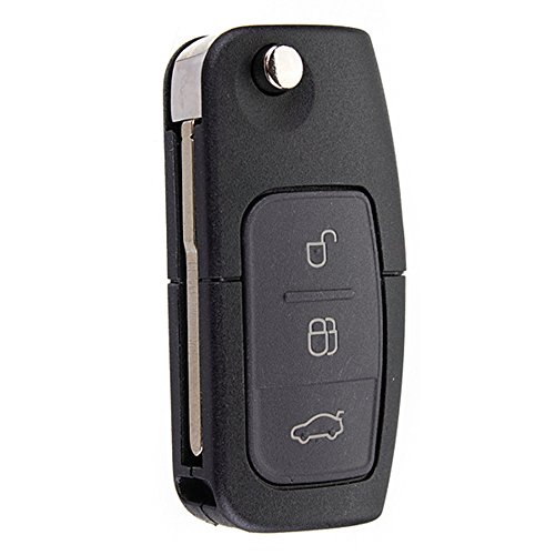 ford fiesta key - 8