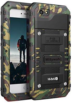 Mitywah Compatible Waterproof Shockproof Protective