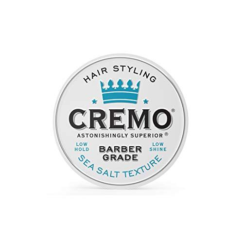 Cremo Premium Barber Grade