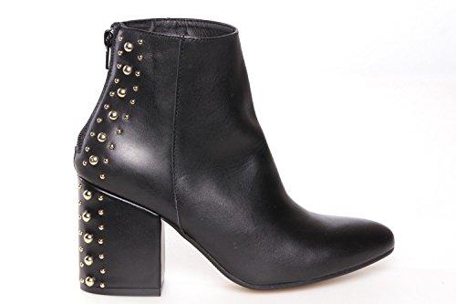 Ska Women's Boots Black pow1PGFR
