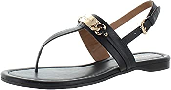 Coach Caterine Leather Thong Women's Sandal