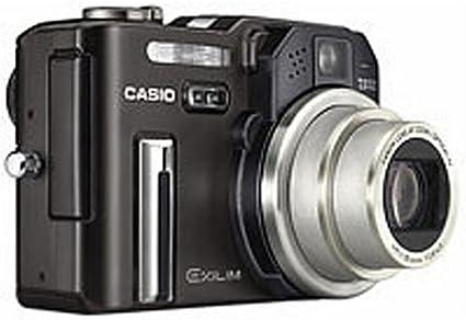 Casio Exilim Pro EX-P700 - Cámara Digital Compacta 7.4 MP (2 ...
