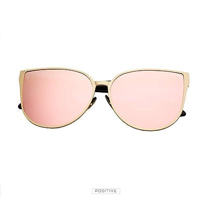 Gafas de moda Gafas de sol de Trendy Lady de gran tamaño for ...