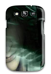 3730237K37382747 Tpu Case Cover For Galaxy S3 Strong Protect Case - Sephiroth Design