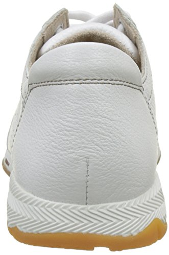 Oxford Wei Perf Hush Sneaker 3 Puppies Damen Blanc qFHnBv