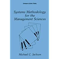 Systems Methodology for the Management Sciences