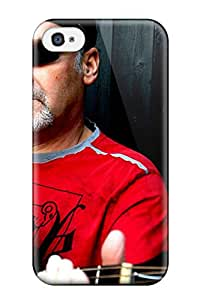 6979631K71838797 Paul Carrack Awesome High Quality Iphone 4/4s Case Skin