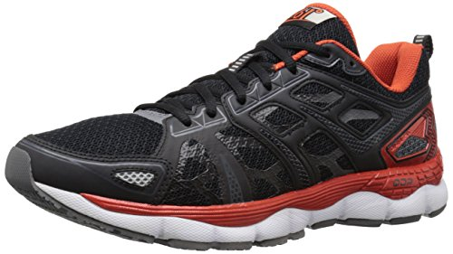 Men Omni Black Shoe Fit 361 Poppy M Running dBxqpWwH