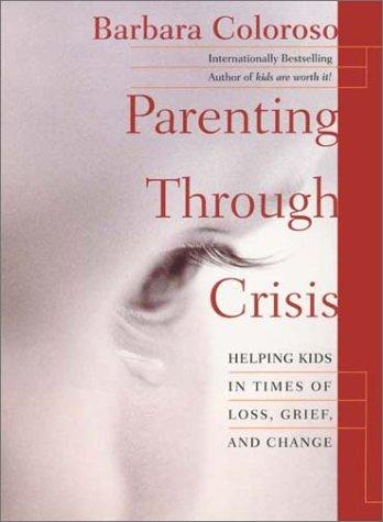 barbara coloroso inner discipline parenting pdf