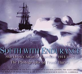 South with Endurance: Antarctic Photographs