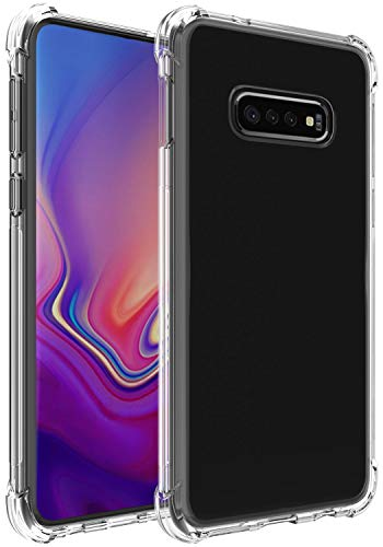 Galaxy S10e Case, OUBA Anti-Scratches Slim...