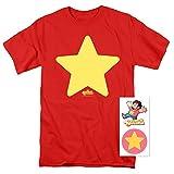 Steven Universe Star Cartoon Network T Shirt (X-Large)