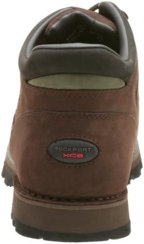 Rockport Men's Umbwe BrownGreen