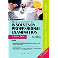A Comprehensive Guide to the Insolvency Professional Examinations, 3rd e
