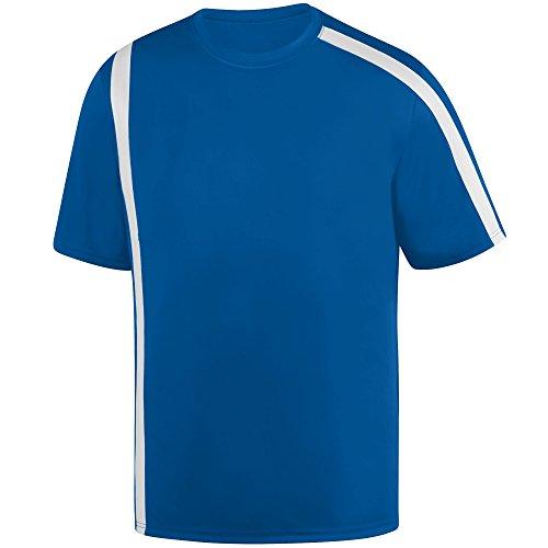 Augusta Sportswear Men's Attacking Third Jersey L ()