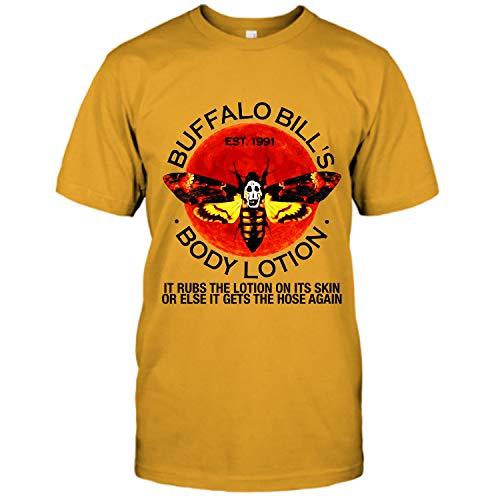 93wear Buffalo Bills Body Lotion it rubs
