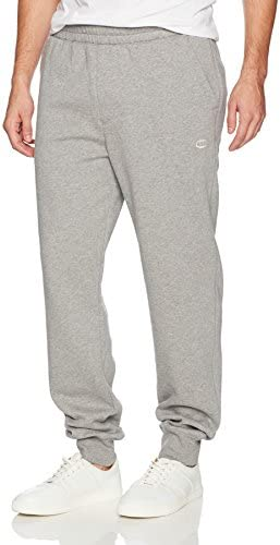 Champion Men's Authentic Originals Sueded Fleece Jogger Sweatpant