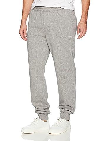 Champion Men's Authentic Originals Sueded Fleece Jogger Sweatpant, Oxford Gray, X-Large - Champion Oxford Sweatpants