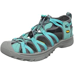 KEEN Whisper Toddler Hook-and-Loop Sandal