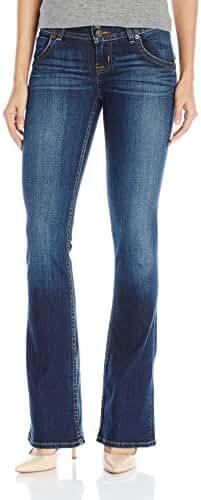 Hudson Jeans Women's Signature Bootcut Flap Pocket Jean