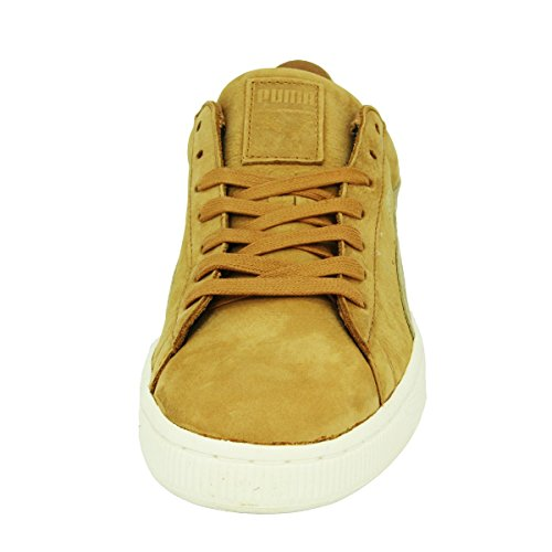 Puma Basket Lo Leather 35887601, Herren Sneaker