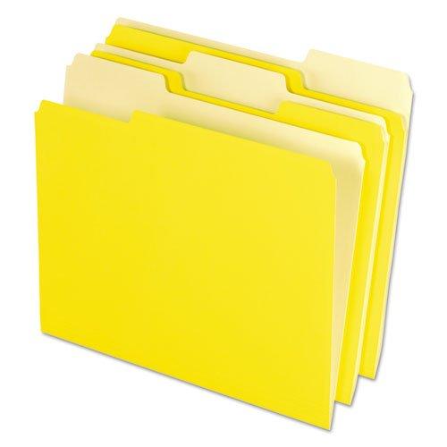 ESS421013YEL - Interior File Folders