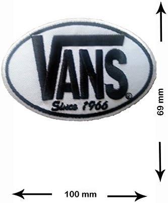 Furgonetas blanco fresco marcas Vintage Logo Streetwear chaleco ...