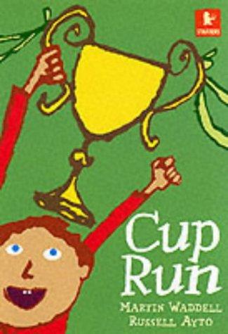 Cup Run (Walker Starters)