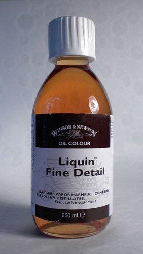 Winsor & Newton Liquin Fine Detail 500ml by Winsor & Newton (Image #1)
