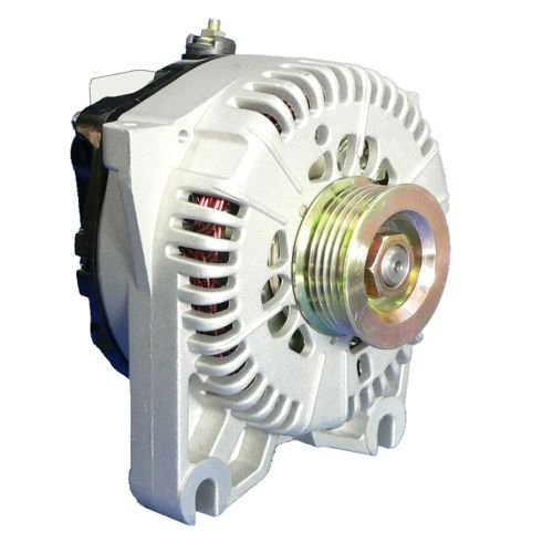 - DB Electrical AFD0101 Alternator (For Ford Crown Victoria, Lincoln Towncar 4.6L 03 04 05 & Marquis)
