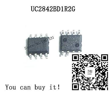Xucus UC2842BD1R2G SOP8 UC2842B SOP UC2842 SMD 10piece/lot
