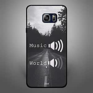 Samsung Galaxy Note 5 Music World