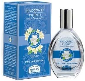 Helan Racconti Fioriti - Fiore D'angelo (Sweet Mock Orange Flower) Eau De Parfum