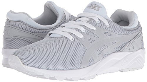 Donna Grey Evo Asicsgel Trainer kayano Soft soft Grey Gel kayano gTTXzUqr