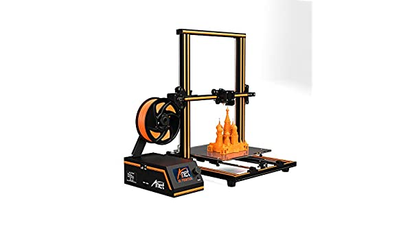 2019 - Kit de impresora 3D FDM (actualizado E16, con pantalla LCD ...