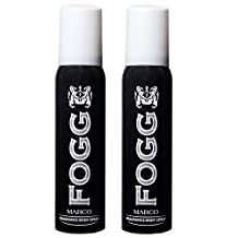 Fogg Marco Body Spray (Pack of 2) - Styledivahub® ...