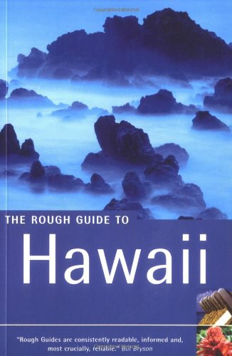 Download The Rough Guide to Hawaii 3 (Rough Guide Travel Guides) ebook