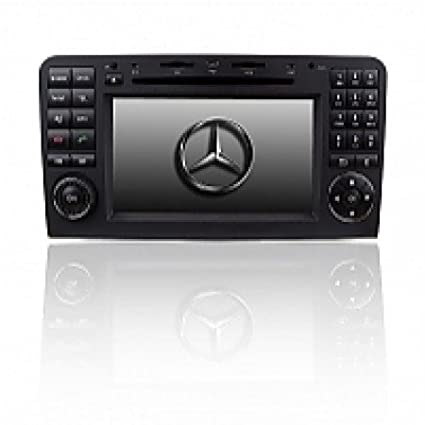 Amazon com: ChiLin Original for Mercedes Benz ML350 High Touchscreen