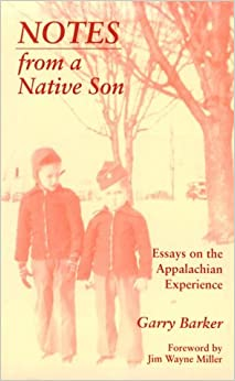 notes from a native son essays on the appalachian experience notes from a native son essays on the appalachian experience