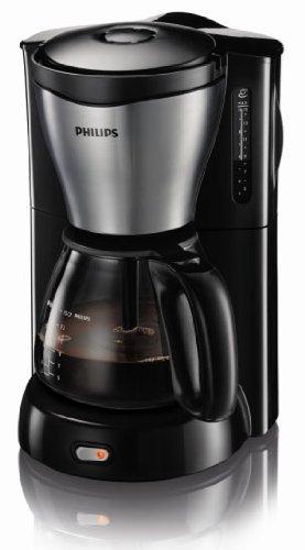 Philips HD7564/20 1.2 liter 1000 W Coffeemaker, 0.85 m, 1000 W, 220-240 V, 50 - Máquina de café: Amazon.es: Hogar