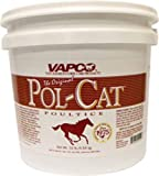 VAPCO PC-10 The Original Pol-Cat Poultice, 10 lb