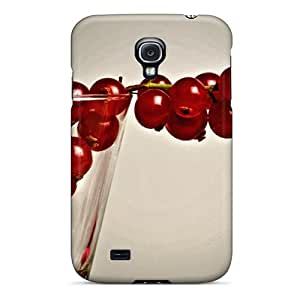 DonnaLConner Design High Quality Wildberry Cover Case With Excellent Style For Galaxy S4